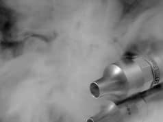 les chiffres de la cigarette electronique sur le marche francais