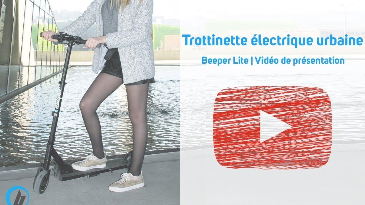 Trottinette électrique : est-ce un outil convenable pour des déplacements lointains ?