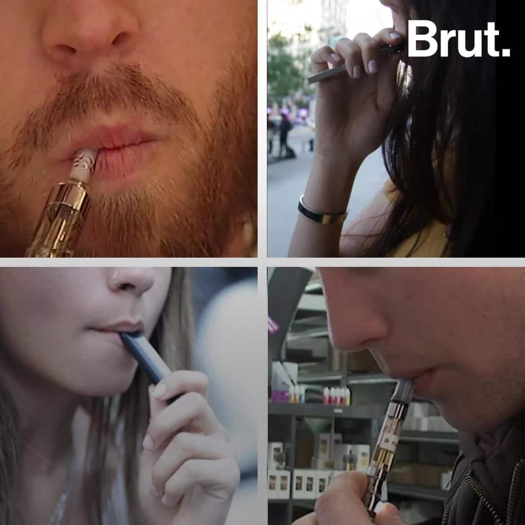 Cigarette électronique : Qui sont les vendeurs de la cigarette électronique ?